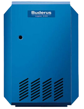 Buderus and Bosch boilers